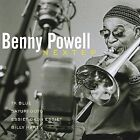 Nextep * by Benny Powell (CD, Oct-2008, Origin Records)
