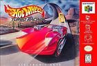 Hot Wheels: Turbo Racing (Nintendo 64, 1999)