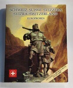 SWISS-2003-EURO-PROBE-PROTO-ESSAI-TRIAL-COIN