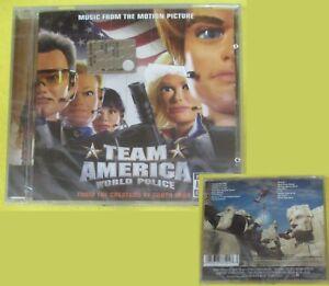CD-SOUNDTRACK-TEAM-AMERICA-WORLD-POLICE-SIGILLATO-ATLANTIC-7567-83759-2-OST7