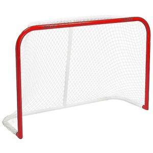 New-Black-Ice-heavy-duty-2-034-steel-72-034-street-hockey-net-official-regulation-goal