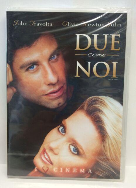DUE DI NOI - DVD - JOHN TRAVOLTA, OLIVIA NEWTON JOHN