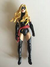 """Marvel Universe/Avengers Infinite Figure 3.75"""" Ms Marvel (Carol Danvers) .U"""
