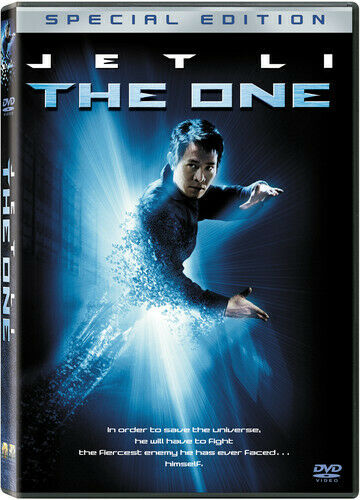 The One DVD, 2002, Special Edition Box Only - $1.90