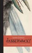 Jabberwocky Visions in Poetry