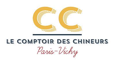 Le Comptoir Des Chineurs LCDC