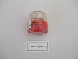 Sally Hansen Comfort Shine Lip Glaze Sweet Raspberry New - Manchester, United Kingdom - Sally Hansen Comfort Shine Lip Glaze Sweet Raspberry New - Manchester, United Kingdom