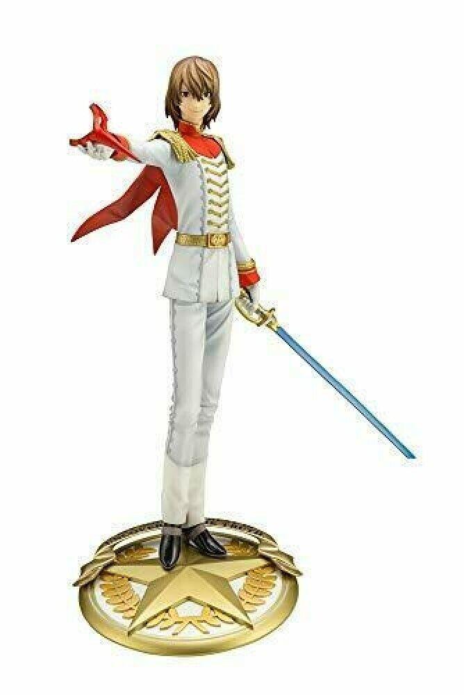 Persona 5 4/'/' Goro Akechi Ramen Topper prize Figure NEW