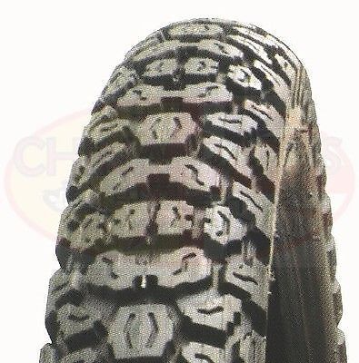 4.10-18 Tyre for POR Apache GY125 E Marked Road Legal Premium Tyre