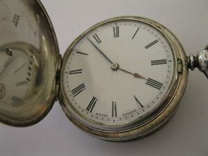 Baume-amp-Co-Silver-hunter-pocket-watch