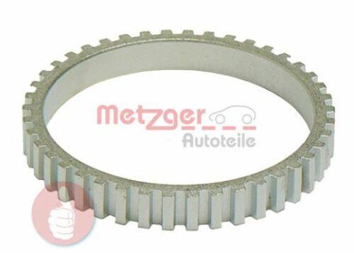 METZGER Sensorring ABS 0900261 Hinterachse beidseitig