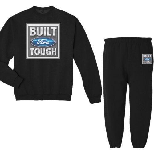 Ford Trucks Mustang Decal Design Sweatpants Sweatshirt Sweats Gifts for Men