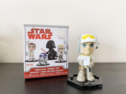 Exclusives rares et côtées Mystery Minis Bubble head Star Wars