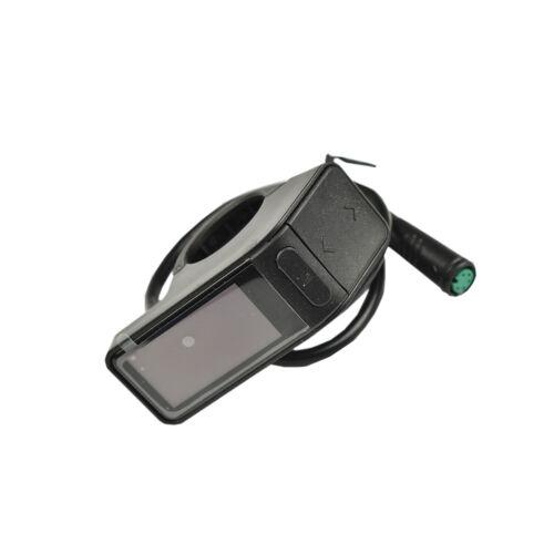 LCD Display DPC18 P850C 750C 500C SW102 C965A C961 for BAFANG Mid Drive Motor