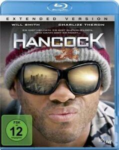 HANCOCK, Extended Version (Will Smith, Charlize Theron) Blu-ray Disc - Oberösterreich, Österreich - Widerrufsbelehrung Widerrufsrecht Sie haben das Recht, binnen vierzehn Tagen ohne Angabe von Gründen diesen Vertrag zu widerrufen. Die Widerrufsfrist beträgt vierzehn Tage ab dem Tag an dem Sie oder ein von Ihnen benannter - Oberösterreich, Österreich
