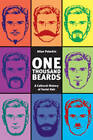 One Thousand Beards: A Cultural History of Facial Hair by Allen Peterkin (Paperback, 2002)