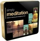 Meditation [Unknown Label 2015] [6/30] by Various Artists (CD, Jun-2015)