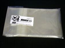 MANGA TP2 - WR BUSTE pacco da 100 - Berkerk coll.,Arms, Blame, Topolino dal 1936