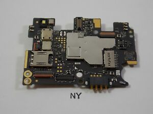 Details about Working 16GB Motherboard ZTE Zfive C Z558VL TracFone Phone  OEM Part #488-A