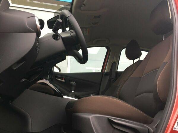Mazda 2 1,5 Sky-G 90 Sense billede 7