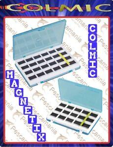 Colmic-Magnetix-scatola-porta-ami-magnetica