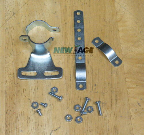 Chain Guard Bracket Bolt /& Accessories For Bicycle Bike Chrome Finish