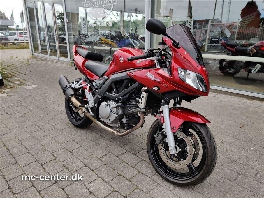 Suzuki, SV 650 S, ccm 24000
