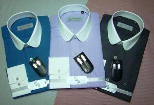 Camisa-Cuello-PENIQUE-Banker-algodon-shamre-Redondo-Club-Puno-Frances-Hombre