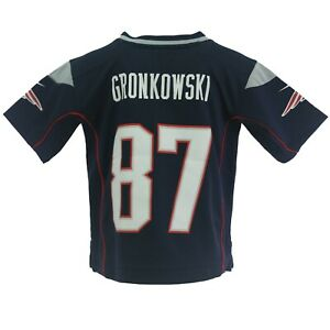 Details about New England Patriots Rob Gronkowski NFL Nike Baby Infant Toddler Size Jersey New