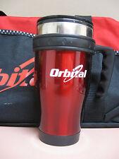 US  Aerospace - Orbital Sciences - Coffee Travel Mug