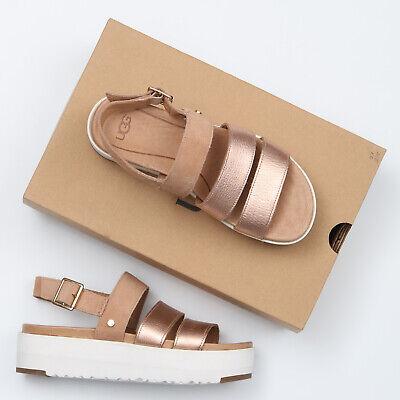 ugg braelyn platform sandal