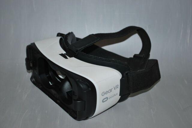 Samsung Gear VR 2016 - WHITE - SM-R323