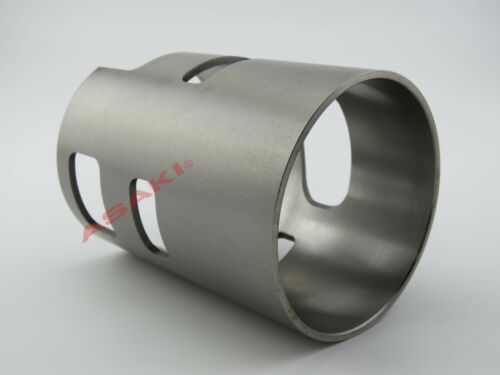 For YAMAHA Outboard hors-bord Cylinder Liner Sleeve 6R5-10935-00 ID 90 MM