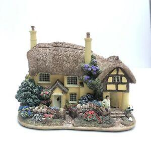 Lilliput-Lane-Buttermilk-Farm-L2099-BOXED-WITH-DEEDS