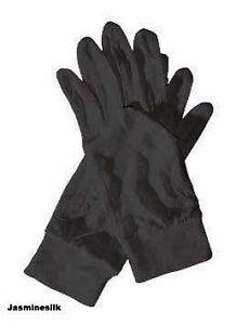 Jasmine-Silk-100-Pure-Silk-Liner-gloves-Inner-Gloves-X-Large-XL