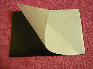 8-1-flexible-Kuehlschran-Magnet-Blatt-selbstklebend-1-Seite-Silikon-paper-10X15