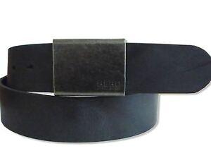 Hero-Herren-Jeans-Guertel-Bounded-Leder-Black-6000-020-000
