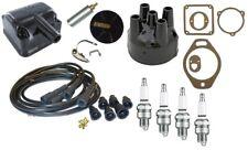For Ih International Farmall Mccormick Tractors H4 Magneto Rebuild Amp Tune Up Kit