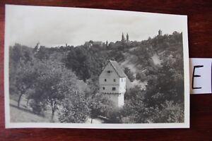 Industrieux Carte Postale Vue Carte BaviÈre Rothenburg Hélice Luge-tten Fr-fr Afficher Le Titre D'origine