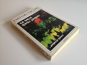 I-MITI-DI-CTHULHU-28-LA-VALLE-DEGLI-SPIRITI-Ambrose-Bierce-FANUCCI-1-ED-1988