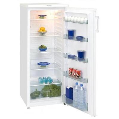 Exquisit KS 325 A++ Kühlschrank, 55 cm breit, weiß