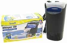 Tetra Whisper in Tank Filter 40i With BioScrubber 20 to 40 Gallon Filtration