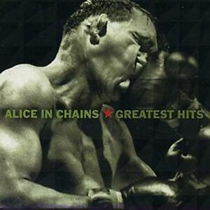 Alice-in-Chains-Greatest-Hits-CD-2001-NEW-FREE-Shipping-Save-s