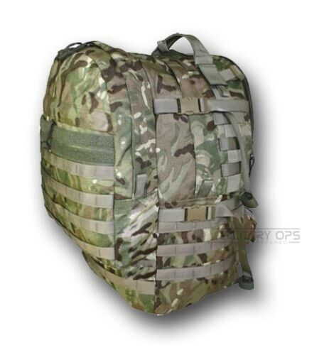 Molle Mtp MULTICAM PLCE maxiload Hydratation Pack Bergen Sac à dos armée militaire