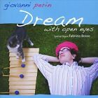 Dream with Open Eyes by Giovanni Perin/Giovanni Perin European Quartet (CD, Nov-2011, CD Baby (distributor))