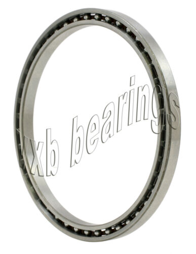 135x170x20 Angular Contact Excavator Ball Bearing 21324
