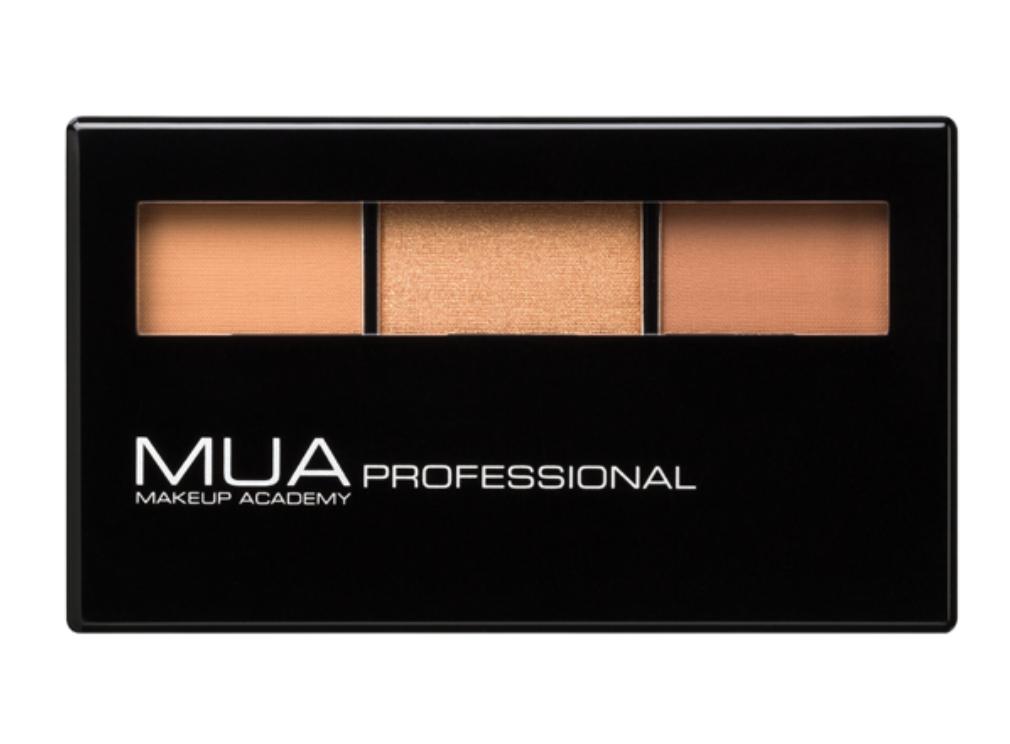 (1) Mua Makeup Academy Bronzante Palette