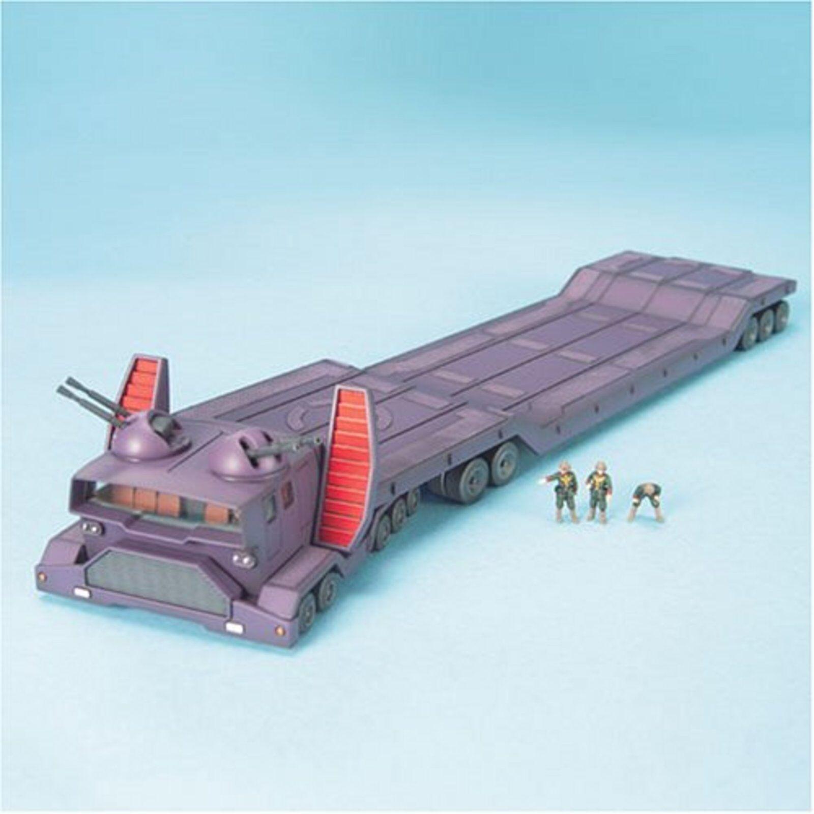 Ex modellolololo 1 144 Samson Trailer (Mobile Suit Gundam)  F S W Tracciamento Testa  senza esitazione! acquista ora!