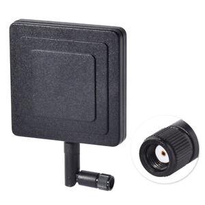 2-4GHz-8dBi-directional-panel-antenna-RP-SMA-plug-male-for-Wifi-mimo-bluetooth