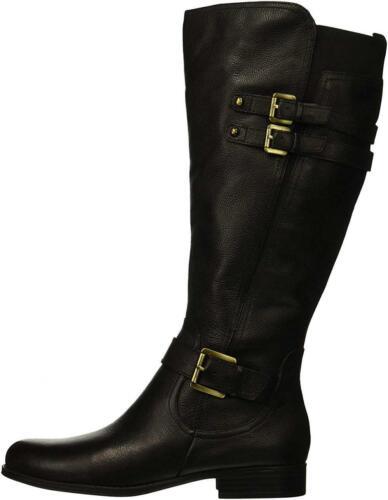 Naturalizer Women/'s Jessie Wide Calf Knee High Boot
